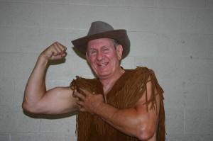 Cowboy Bob Orton Jr