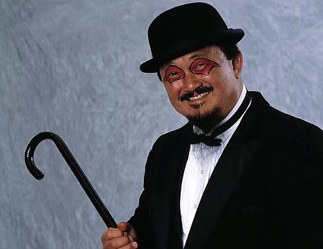 Mr Fuji Dies
