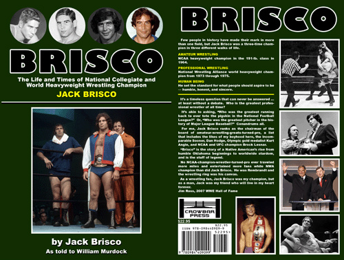 Jack Brisco Biography