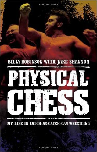 Billy Robinson Physical Chess